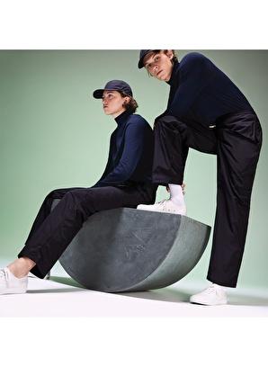 Lacoste Pantolon Lacoste Fashion Show Unisex Lacivert Pan